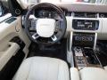 Land Rover Range Rover Supercharged Silicon Silver Metallic photo #13