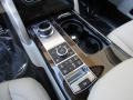 Land Rover Range Rover Supercharged Silicon Silver Metallic photo #19