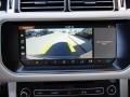 Land Rover Range Rover Supercharged Silicon Silver Metallic photo #21