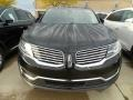 Lincoln MKX Reserve AWD Black Velvet photo #2