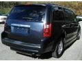 Dodge Grand Caravan SXT Modern Blue Pearl photo #3