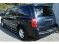 Dodge Grand Caravan SXT Modern Blue Pearl photo #5