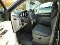 Dodge Grand Caravan SXT Modern Blue Pearl photo #8