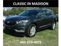 Buick Enclave Essence AWD Dark Slate Metallic photo #14