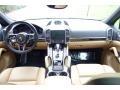 Porsche Cayenne Platinum Edition White photo #13