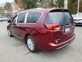 Chrysler Pacifica Touring L Velvet Red Pearl photo #4