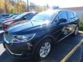 Lincoln MKX Premier Black Velvet photo #1