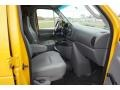 Ford E Series Van E150 Commercial Fleet Yellow photo #29