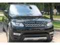 Land Rover Range Rover Sport HSE Santorini Black photo #2