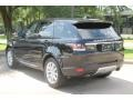 Land Rover Range Rover Sport HSE Santorini Black photo #5