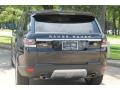 Land Rover Range Rover Sport HSE Santorini Black photo #6