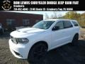 Dodge Durango GT AWD White Knuckle photo #1