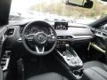 Mazda CX-9 Grand Touring AWD Snowflake White Pearl Mica photo #8