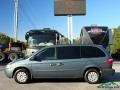 Chrysler Town & Country LX Marine Blue Pearl photo #2