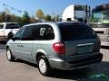 Chrysler Town & Country LX Marine Blue Pearl photo #3
