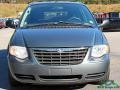 Chrysler Town & Country LX Marine Blue Pearl photo #4