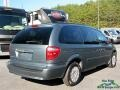Chrysler Town & Country LX Marine Blue Pearl photo #6
