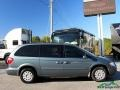 Chrysler Town & Country LX Marine Blue Pearl photo #7