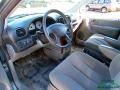 Chrysler Town & Country LX Marine Blue Pearl photo #10