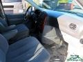 Chrysler Town & Country LX Marine Blue Pearl photo #12
