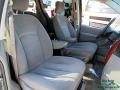 Chrysler Town & Country LX Marine Blue Pearl photo #13
