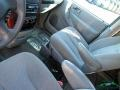 Chrysler Town & Country LX Marine Blue Pearl photo #22