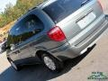 Chrysler Town & Country LX Marine Blue Pearl photo #26