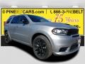 Dodge Durango R/T AWD Billet Metallic photo #1