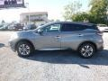 Nissan Murano S AWD Gun Metallic photo #11