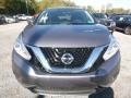Nissan Murano S AWD Gun Metallic photo #13