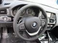 BMW X4 xDrive28i Jet Black photo #12