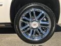 Cadillac Escalade Platinum AWD White Diamond Tricoat photo #24