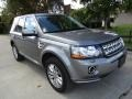 Land Rover LR2 HSE Orkney Grey Metallic photo #2