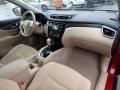Nissan Rogue SV AWD Cayenne Red photo #16