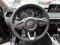 Mazda CX-9 Touring AWD Machine Gray Metallic photo #12