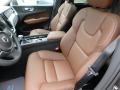 Volvo XC60 T5 AWD Pine Gray Metallic photo #7