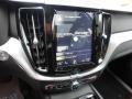 Volvo XC60 T5 AWD Momentum Pine Gray Metallic photo #14
