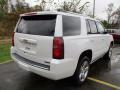 Chevrolet Tahoe Premier 4WD Iridescent Pearl Tricoat photo #14