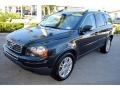 Volvo XC90 3.2 Oyster Grey Metallic photo #4