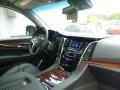 Cadillac Escalade Premium Luxury 4WD Red Passion Tintcoat photo #12
