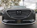Mazda CX-9 Grand Touring AWD Machine Gray Metallic photo #3