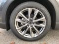 Mazda CX-9 Signature AWD Machine Gray Metallic photo #2