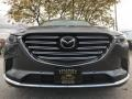 Mazda CX-9 Signature AWD Machine Gray Metallic photo #5
