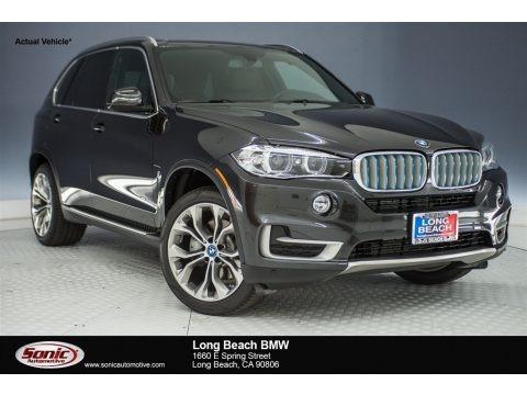 Dark Graphite Metallic 2018 BMW X5 xDrive40e iPerfomance
