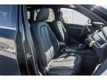 BMW X1 sDrive28i Black Sapphire Metallic photo #2