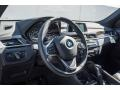 BMW X1 sDrive28i Black Sapphire Metallic photo #5