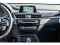 BMW X1 sDrive28i Black Sapphire Metallic photo #6