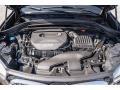 BMW X1 sDrive28i Black Sapphire Metallic photo #8