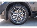 BMW X1 sDrive28i Black Sapphire Metallic photo #9