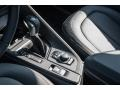 BMW X1 sDrive28i Glacier Silver Metallic photo #6